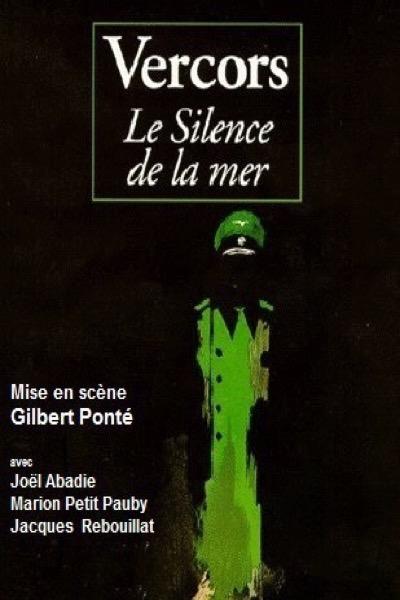 Le-Silence-de-la-Mer 600x400